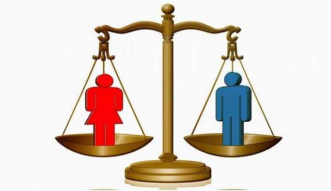 Türkiye kadın erkek eşitliğinde 130'ncu sırada