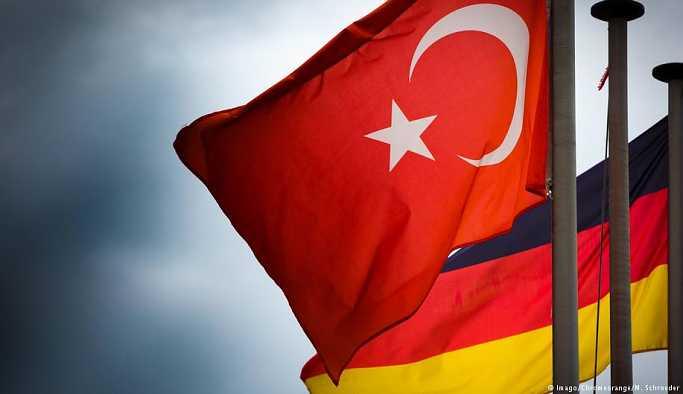 Türkiye'de gözaltına alınan Alman vatandaşı serbest bırakıldı