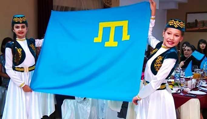 Türkiye'de Kırım Tatar Kültürü Günleri düzenlendi