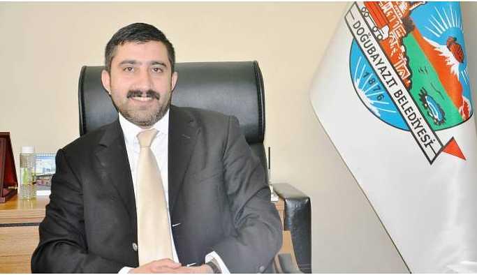 Tutuklu Belediye Eşbaşkanı Özbay: Bazid iradesine yine sahip çıkacak