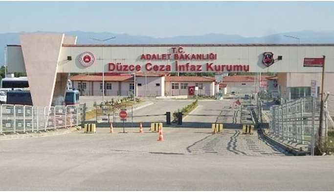 Tutuklulara 'açlık grevi' soruşturması