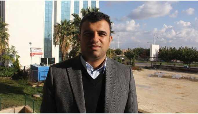 Urfa Milletvekili Ömer Öcalan: Devlet Öcalan'a tecritle kendini tüketiyor