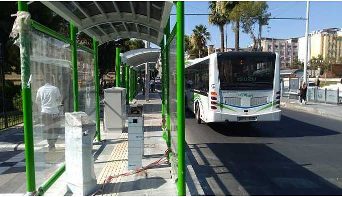 Urfa'da açılışı beklenen trambüs projesi iptal edildi