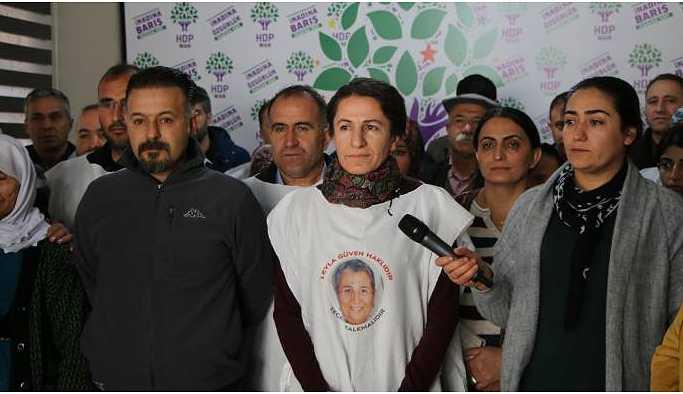 Van'da açlık grevini yeni grup devraldı