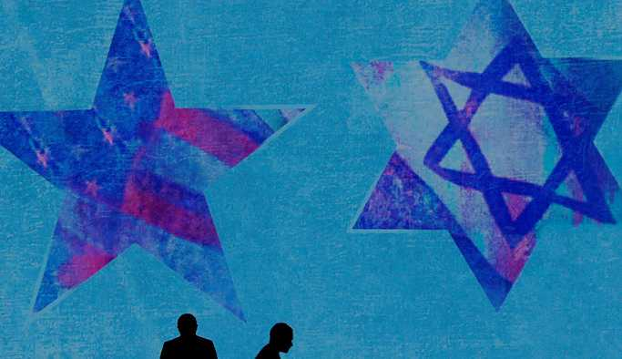 ABD ile İsrail arasında yapılacak 'Yüzyılın Anlaşması' ertelendi