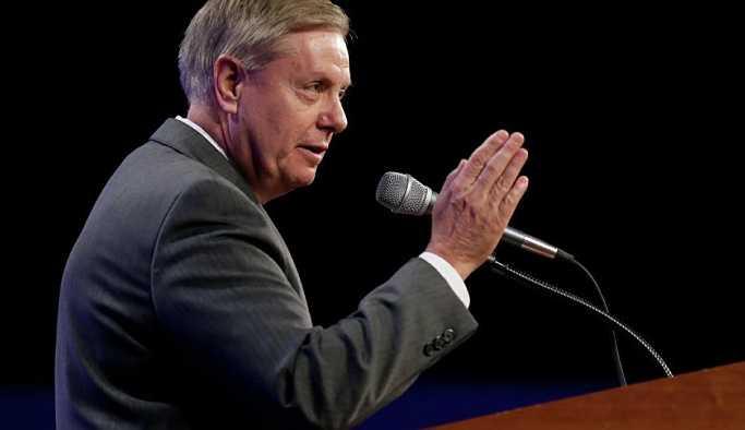 ABD'li senatör Graham: Türkiye'nin endişeleri konusunda hassasım