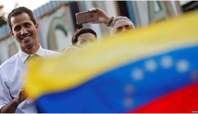 ABD'nin Venezuela kararı dünyayı ikiye böldü