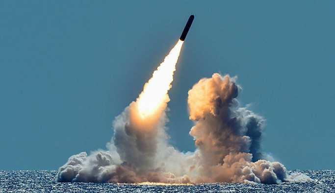 ABD nükleer başlık üretmeye başladı: Trident füzelerinde kullanılacak
