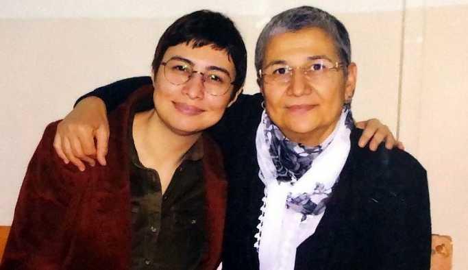 Açlık grevindeki Leyla Güven'in kızı: Kritik eşiği aşmış durumda