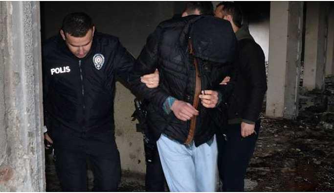 Adana'da çocuğa cinsel istismarda bulunan kişi tutuklandı