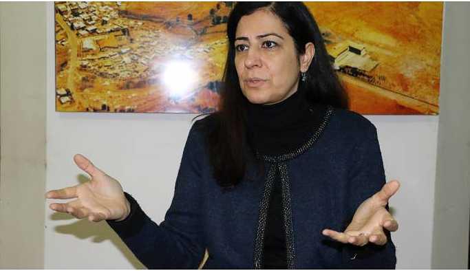 Akat: Demokrasinin inşasında Kürt sorunu tek çıkış noktası