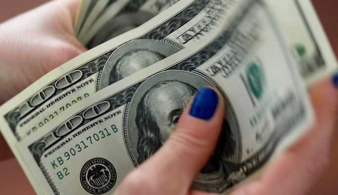 Akbank, düşük kurdan dolar sattı