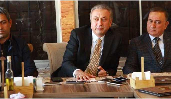 AKP İl Başkanı: Partimiz MHP'yi içinde minimize etti