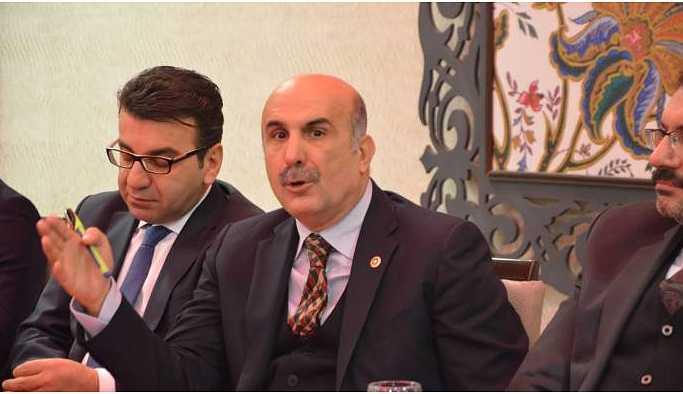 AKP'li vekil Hür Dava Partisi ile ittifaka açık kapı bıraktı
