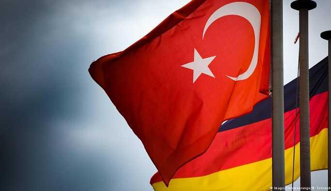 Alman Gazeteciler Birliği'nden Türkiye'ye seyahat uyarısı
