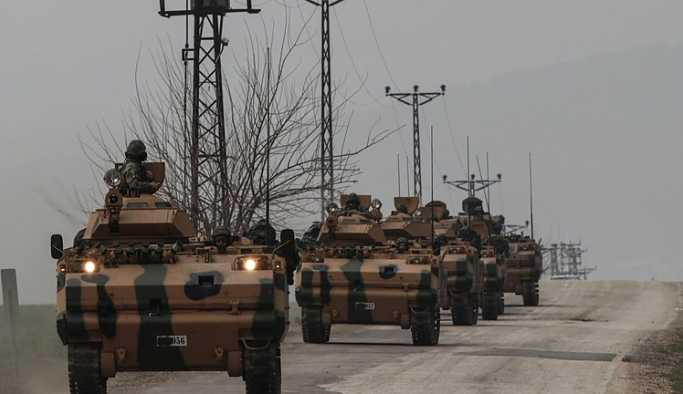 Almanya'dan Türkiye'ye operasyon uyarısı