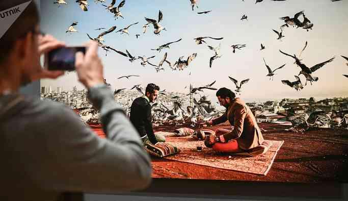 Andrey Stenin Fotoğrafçılık Yarışması'nın bu yılki jürisi belli oldu