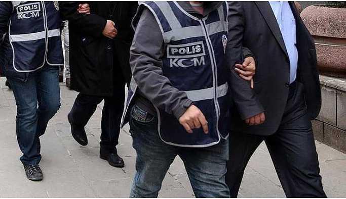 Ankara'da siyasetçi ve sendikacılara operasyon: 12 gözaltı