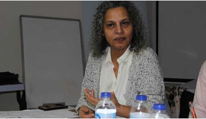 Av. Hülya Gülbahar: Nafaka mağduru kadınların sesini yükseltmeliyiz