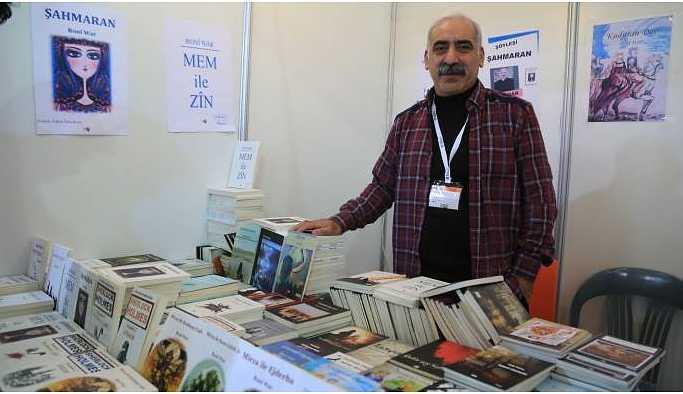 Ava Yayınları: Kürtçe kitap okuyucusu azaldı
