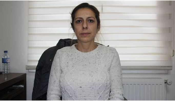 Avukat Öztürk: Açlık grevindekiler kanunun uygulanmasını istiyor
