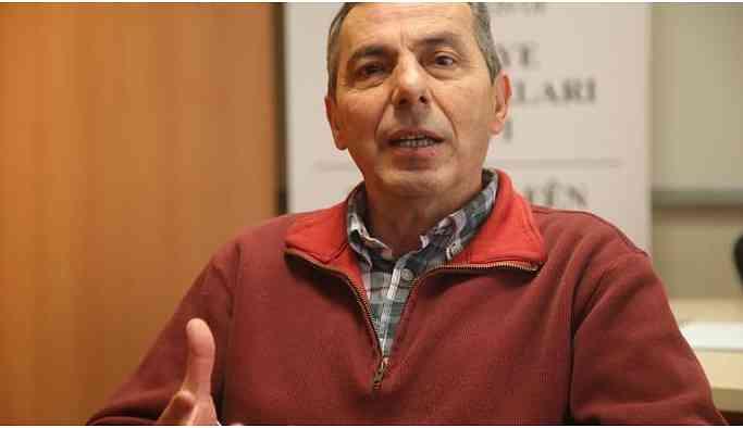 Bakkalcı: Açlık grevlerine dair müzakere ortamı yaratılmalı