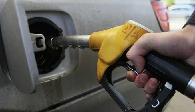 Benzin ve motorinin ardından bir zam da otogaza