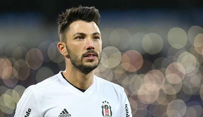Beşiktaş'tan transferi hareketlendirecek kamp kadrosu tercihi