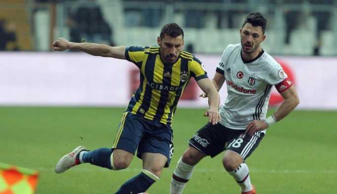 Beşiktaş ve Fenerbahçe Tolgay ve Şener transferinde anlaştı