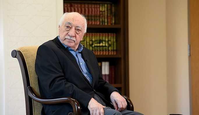 Bloomberg: Yarın Türkiye'ye gidecek ABD heyeti Gülen'in iadesi talebini görüşecek