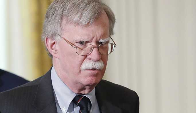 Bolton: ABD diplomatlarına ve Guaido'ya yönelik herhangi bir saldırıya 'ciddi bir karşılık' verilecek
