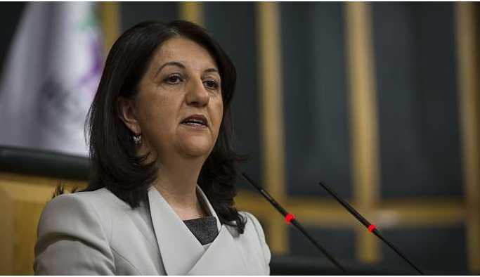 Buldan: Leyla Güven'in eylemi kritik aşamadı