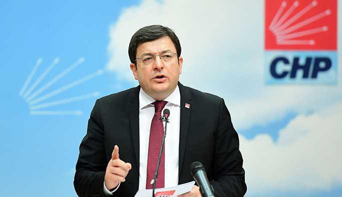 CHP'li Muharrem Erkek: Partimizin İzmir adayı yarın açıklanacak