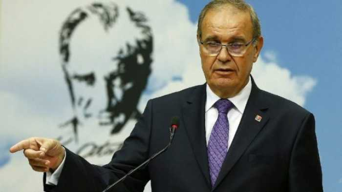 CHP'li Öztrak: Türkiye, enflasyonu en yüksek ülkeler sıralamasına girdi