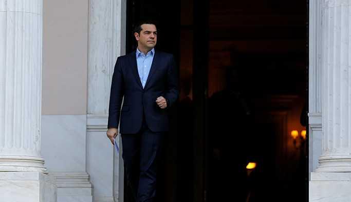 Çipras: Genelkurmay başkanının savunma bakanı olarak atanması açık bir mesaj