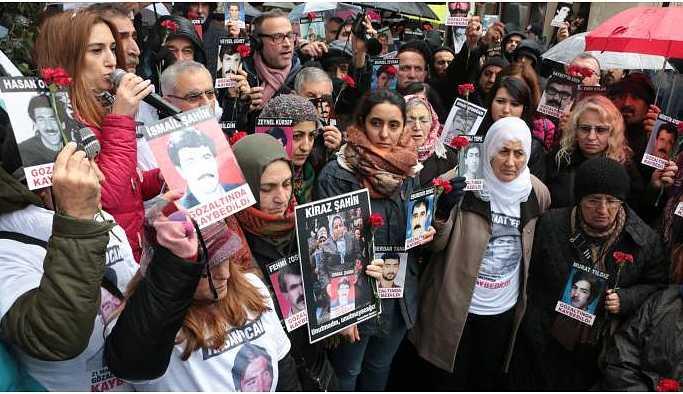 Cumartesi Anneleri Kiraz Şahin'in yerine sordu: İsmail Şahin nerede?
