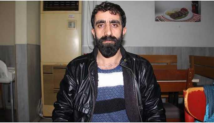 DBP yöneticisi Gürbüz: Polisin tehdidi altındayım