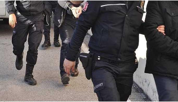 Diyarbakır'da ev baskını: 6 kişilik aile gözaltında
