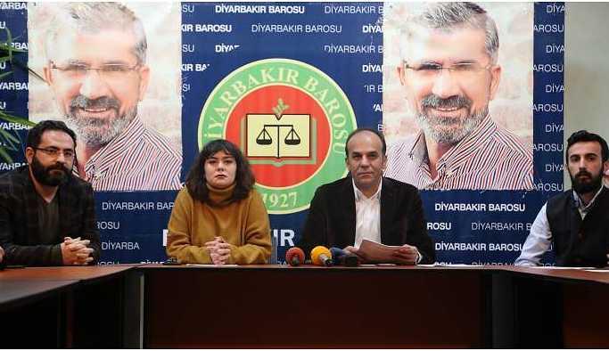 Diyarbakır'da cezaevlerini gözleyecek platform kuruldu