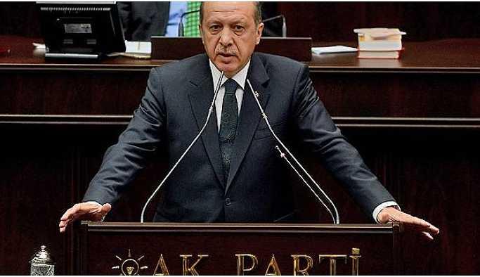 Erdoğan: Trump'ın mesajları bizi üzdü