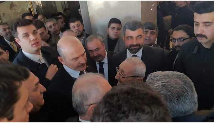 Eski DYP'linin aday gösterilmesi AKP'yi karıştırdı: Devreye Soylu girdi