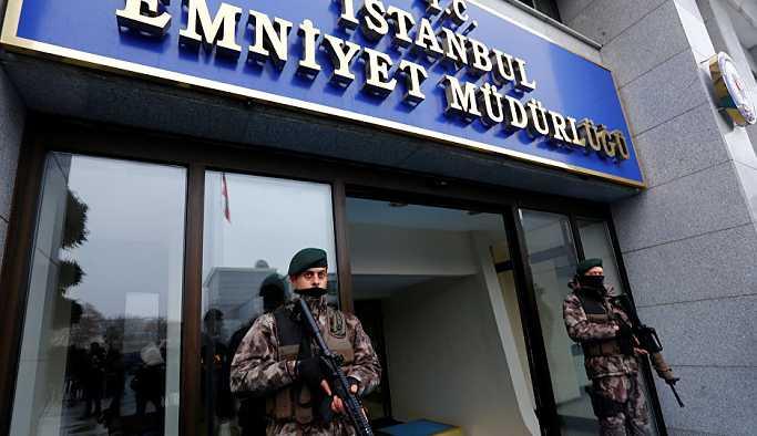 FETÖ soruşturmasında 51 polise +kararı