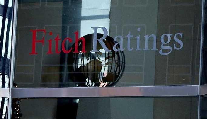 Fitch'ten ABD'ye not indirimi uyarısı