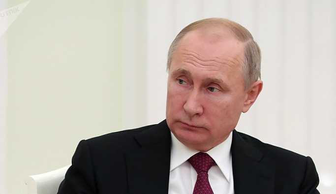 Fransız televizyonunda çocuklara Rusya karşıtı fikirler empoze ediliyor: Putin'e 'yalan haber çarı' yakıştırması