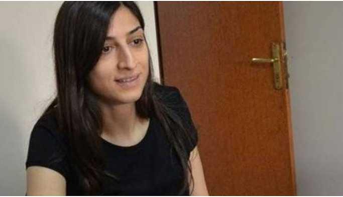 Gazeteci Çapan, para cezası olduğu için tahliye edilmedi