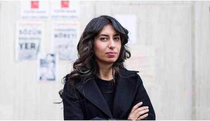 Gazeteci Coşkun'un duruşması görüldü