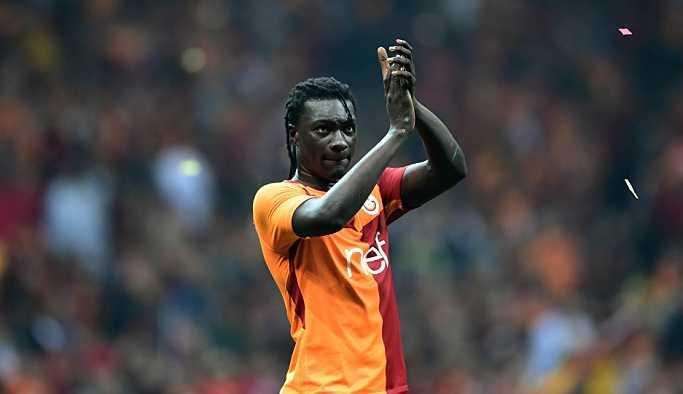 Gomis'ten Galatasaray açıklaması: Bir gün geri dönmek isterim