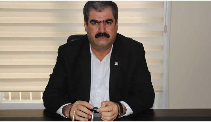 Görevden alınan CHP İl Başkanı: İyi Parti ittifakına karşı çıktığım için karar alındı