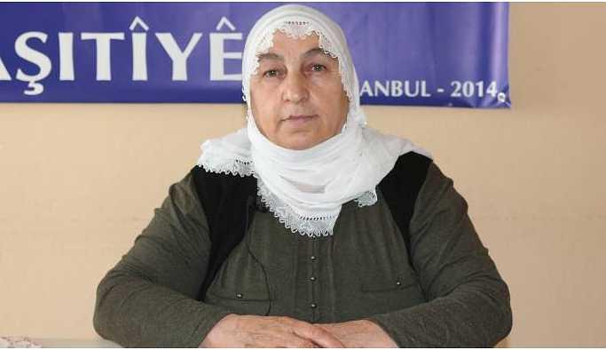 Gözaltına alınan Barış Annesi Güven tutuklandı