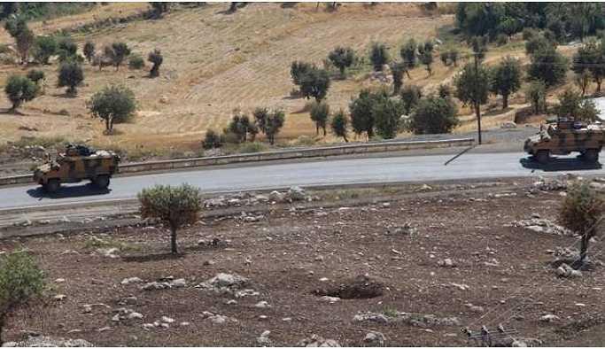 Hakkari'de 31 bölgede yasak ilanı